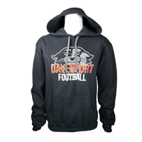 Athletic Team Hoodies