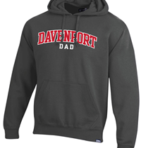 Dad Hoodies