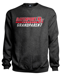 Grandparent Crewnecks