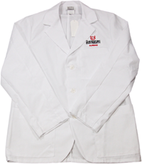 Mens Nursing Lab Coats