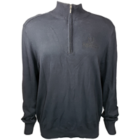 Mens Zip Sweaters