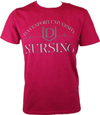 SHORT SLEEVE NURSING TEES
