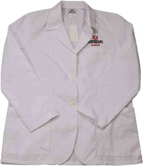 Womens Nursing Lab Coats (SKU 1001092127)