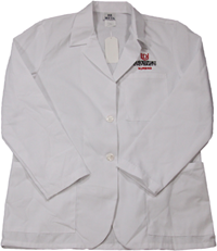 Womens Nursing Lab Coats